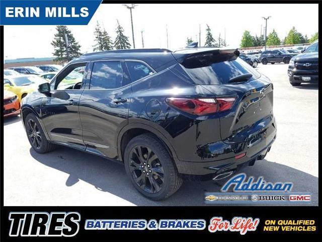 2019 Chevrolet Blazer RS (Stk: KS640088) in Mississauga - Image 6 of 21