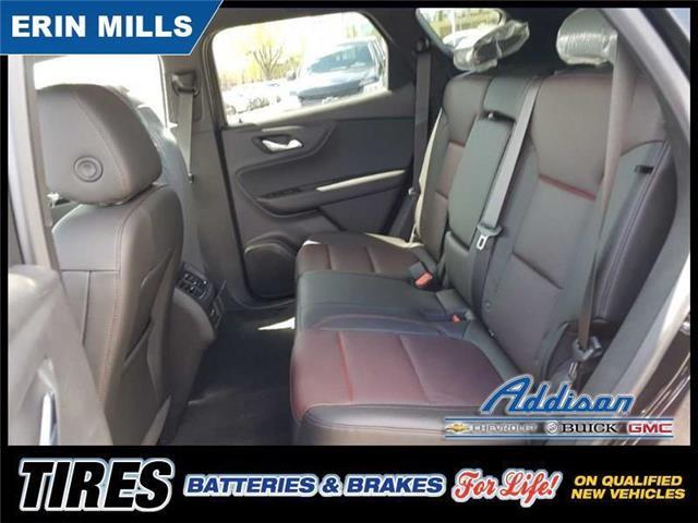 2019 Chevrolet Blazer RS (Stk: KS640088) in Mississauga - Image 9 of 21