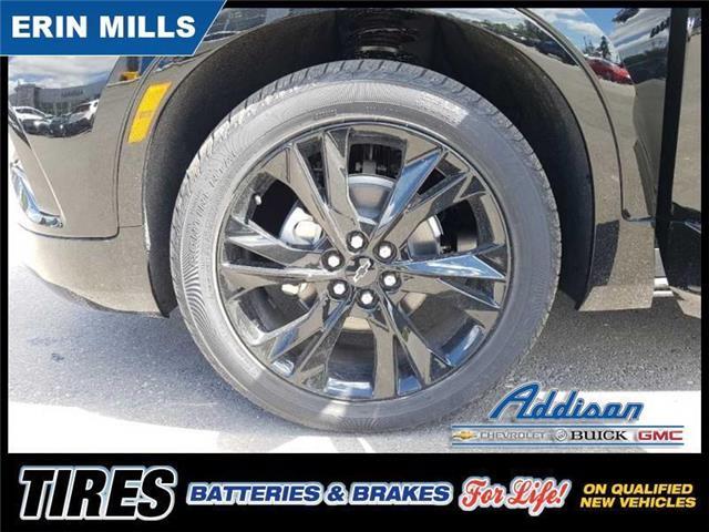 2019 Chevrolet Blazer RS (Stk: KS640088) in Mississauga - Image 16 of 21