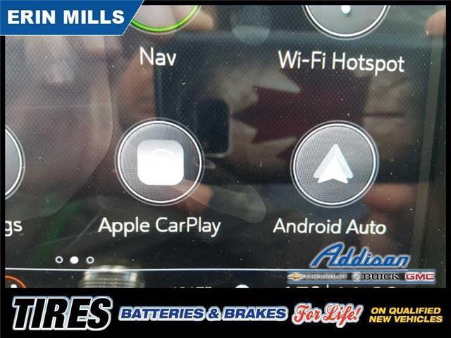 2019 Chevrolet Blazer RS (Stk: KS640088) in Mississauga - Image 19 of 21