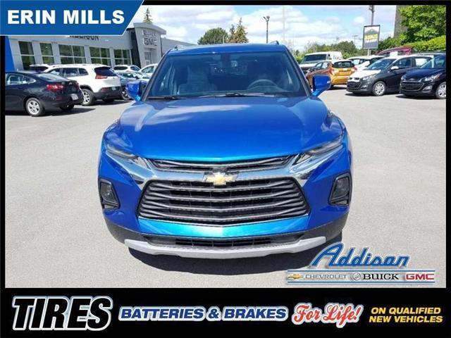 2019 Chevrolet Blazer 3.6 (Stk: KS645864) in Mississauga - Image 2 of 20