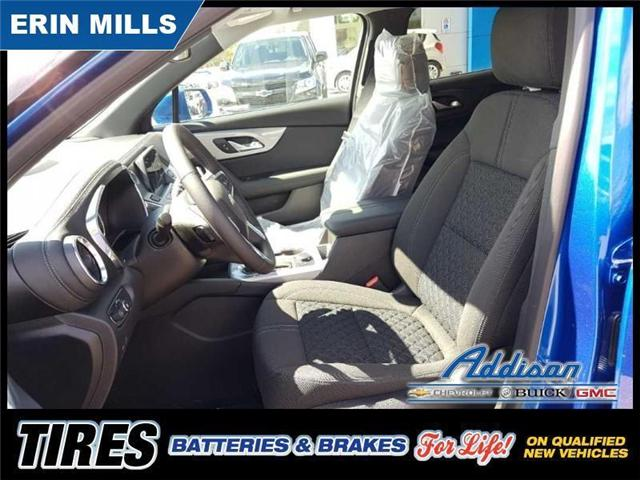2019 Chevrolet Blazer 3.6 (Stk: KS645864) in Mississauga - Image 8 of 20