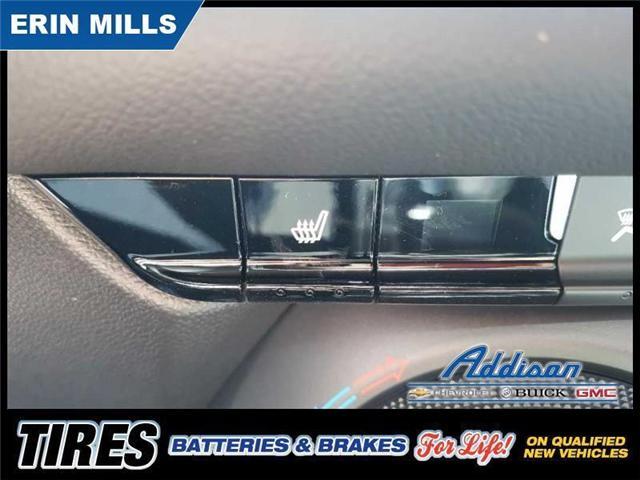 2019 Chevrolet Blazer 3.6 (Stk: KS645864) in Mississauga - Image 11 of 20