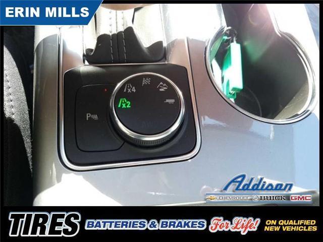 2019 Chevrolet Blazer 3.6 (Stk: KS645864) in Mississauga - Image 14 of 20
