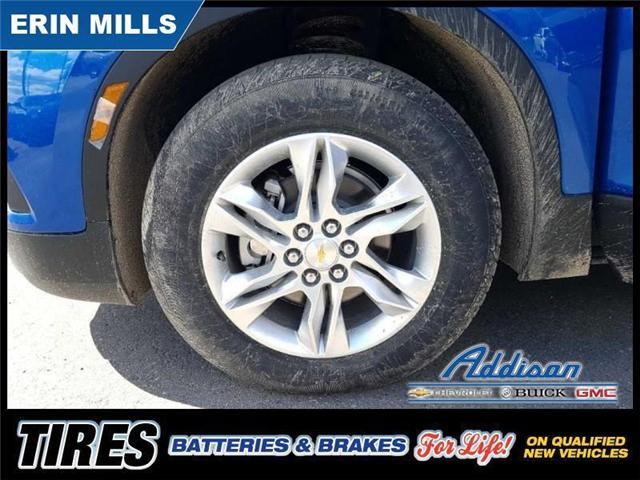 2019 Chevrolet Blazer 3.6 (Stk: KS645864) in Mississauga - Image 15 of 20