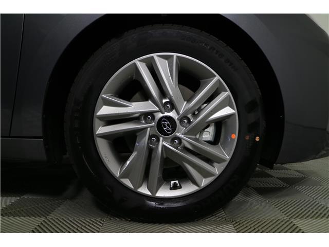 2020 Hyundai Elantra Preferred w/Sun & Safety Package (Stk: 194586) in Markham - Image 8 of 22