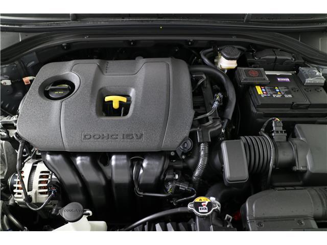 2020 Hyundai Elantra Preferred w/Sun & Safety Package (Stk: 194586) in Markham - Image 9 of 22