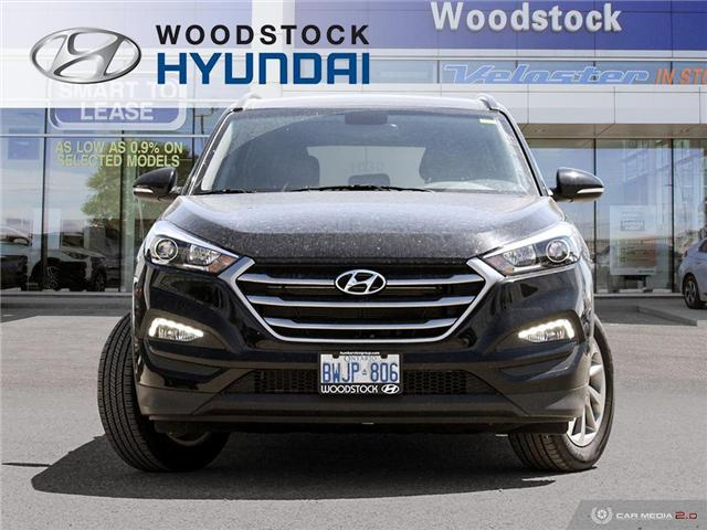 2018 Hyundai Tucson SE 2.0L (Stk: TN18045) in Woodstock - Image 2 of 27