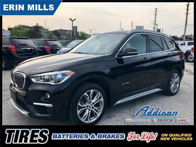2017 BMW X1 xDrive28i (Stk: UM73613) in Mississauga - Image 2 of 15