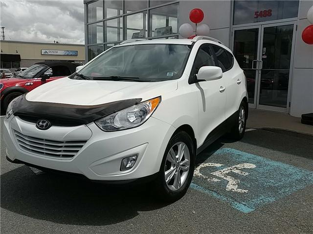 2012 Hyundai Tucson  (Stk: 20008A) in New Minas - Image 1 of 15