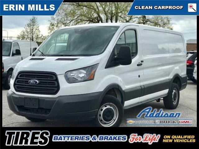Erin Mills Ford >> Used Ford Transit 250 For Sale Addison On Eglinton