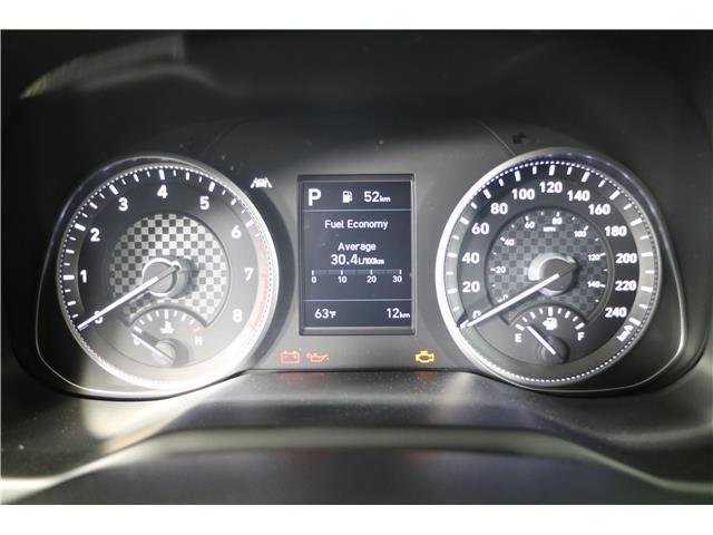 2020 Hyundai Elantra Preferred w/Sun & Safety Package (Stk: 194586) in Markham - Image 15 of 22