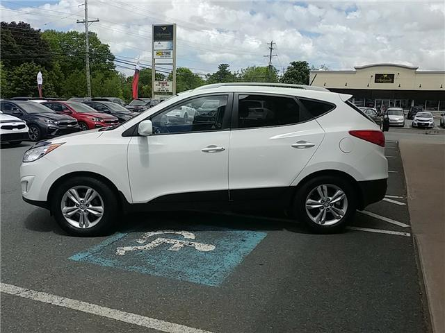 2012 Hyundai Tucson  (Stk: 20008A) in New Minas - Image 2 of 15