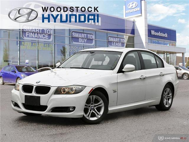 2009 BMW 328i xDrive (Stk: P1413) in Woodstock - Image 1 of 27