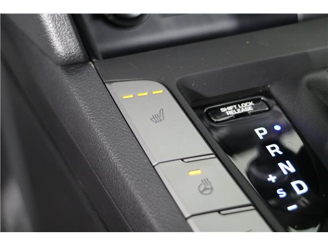 2020 Hyundai Elantra Preferred w/Sun & Safety Package (Stk: 194586) in Markham - Image 20 of 22