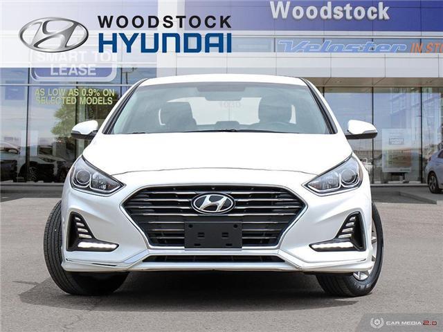 2019 Hyundai Sonata ESSENTIAL (Stk: P1425) in Woodstock - Image 2 of 27