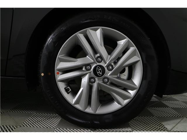 2020 Hyundai Elantra Preferred w/Sun & Safety Package (Stk: 194650) in Markham - Image 8 of 22