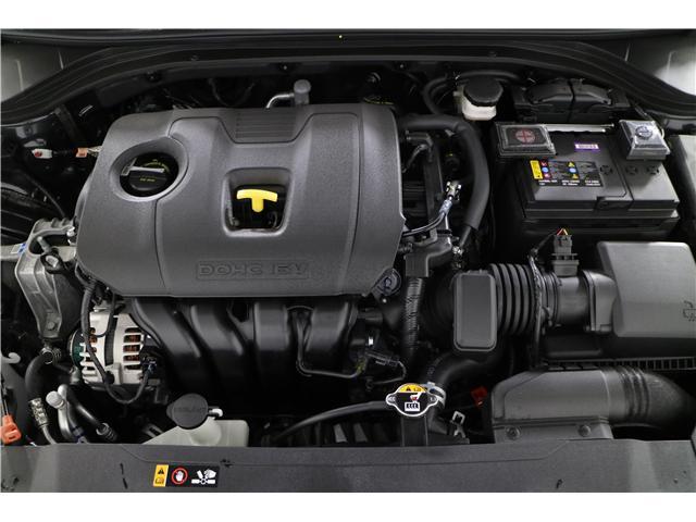 2020 Hyundai Elantra Preferred w/Sun & Safety Package (Stk: 194650) in Markham - Image 9 of 22