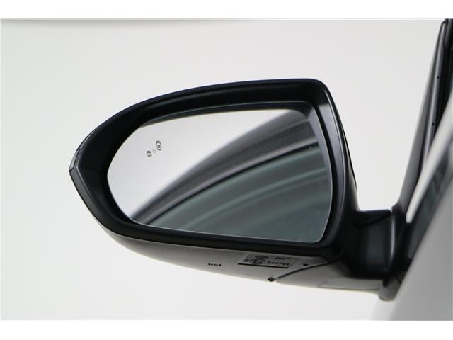 2020 Hyundai Elantra Preferred w/Sun & Safety Package (Stk: 194650) in Markham - Image 10 of 22
