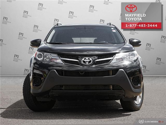 2014 Toyota RAV4 LE (Stk: 1901533A) in Edmonton - Image 2 of 20