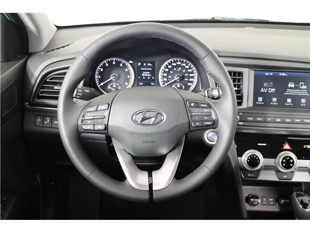 2020 Hyundai Elantra Preferred w/Sun & Safety Package (Stk: 194650) in Markham - Image 14 of 22