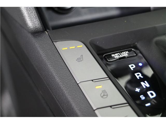 2020 Hyundai Elantra Preferred w/Sun & Safety Package (Stk: 194650) in Markham - Image 20 of 22
