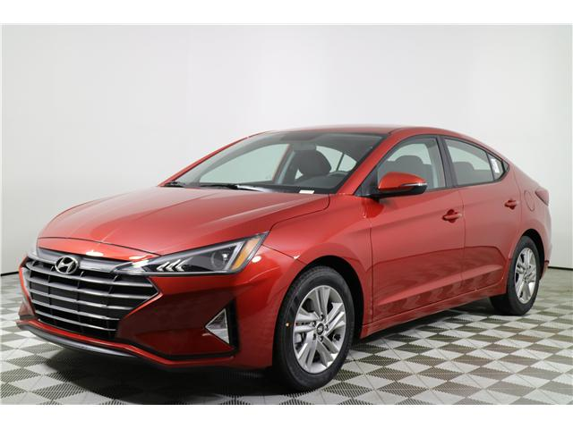 2020 Hyundai Elantra Preferred (Stk: 194535) in Markham - Image 3 of 20