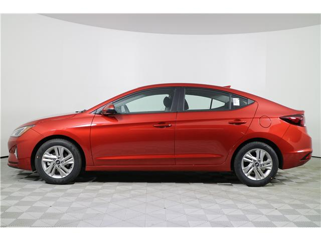 2020 Hyundai Elantra Preferred (Stk: 194535) in Markham - Image 4 of 20