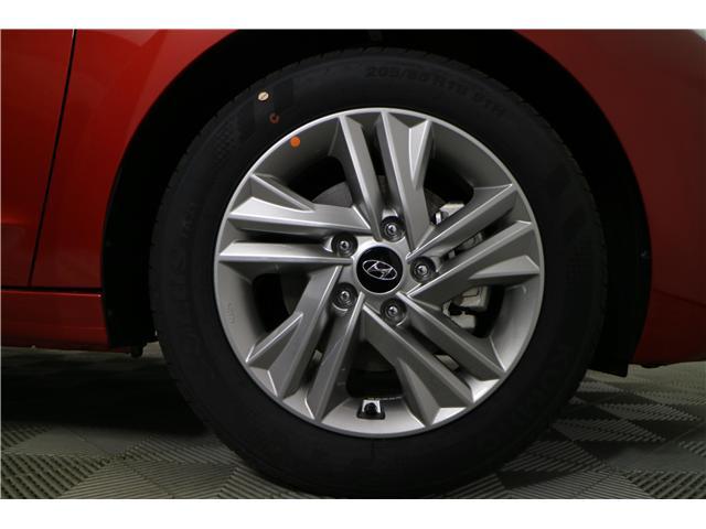2020 Hyundai Elantra Preferred (Stk: 194534) in Markham - Image 8 of 20