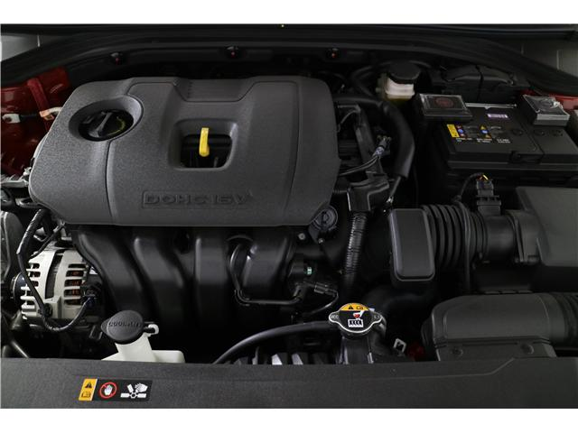 2020 Hyundai Elantra Preferred (Stk: 194534) in Markham - Image 9 of 20