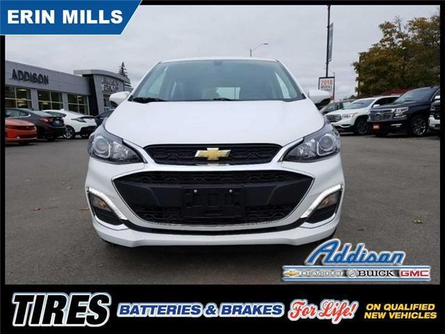 2019 Chevrolet Spark 1LT CVT (Stk: KC795307) in Mississauga - Image 2 of 17
