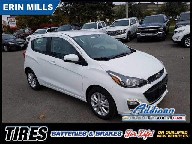 2019 Chevrolet Spark 1LT CVT (Stk: KC795307) in Mississauga - Image 3 of 17