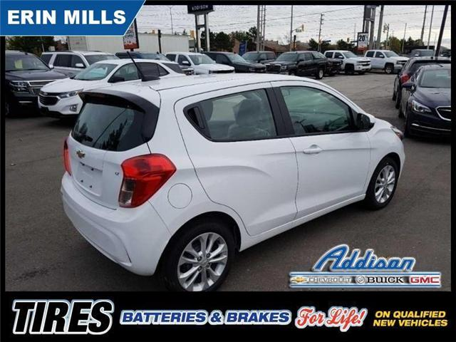 2019 Chevrolet Spark 1LT CVT (Stk: KC795307) in Mississauga - Image 4 of 17
