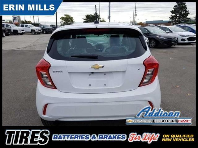 2019 Chevrolet Spark 1LT CVT (Stk: KC795307) in Mississauga - Image 5 of 17