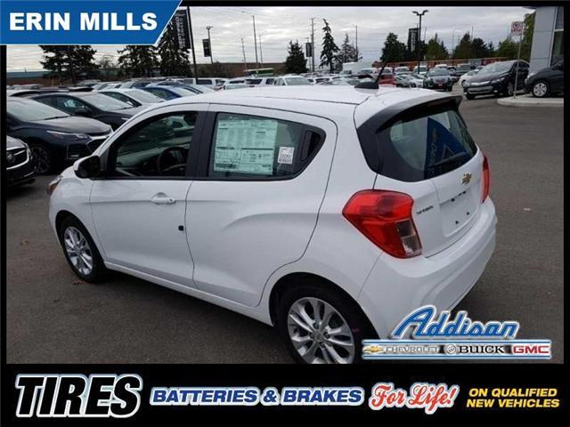 2019 Chevrolet Spark 1LT CVT (Stk: KC795307) in Mississauga - Image 6 of 17