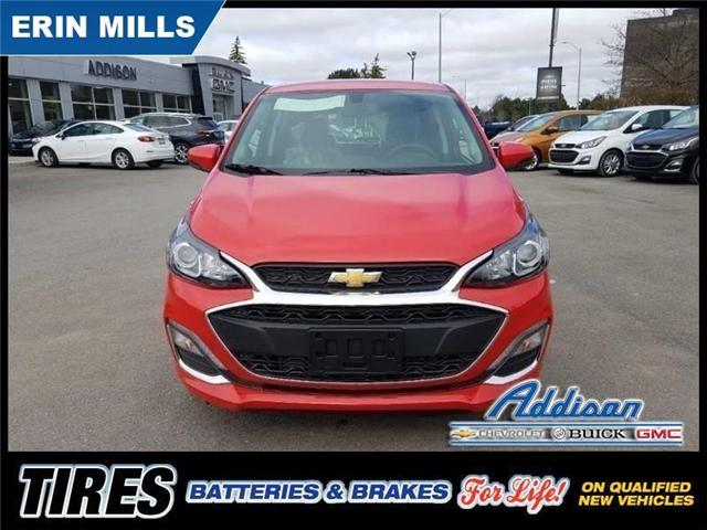 2019 Chevrolet Spark LS Manual (Stk: KC796194) in Mississauga - Image 2 of 17