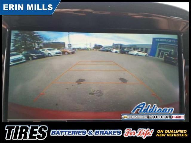 2019 Chevrolet Spark LS Manual (Stk: KC796194) in Mississauga - Image 10 of 17