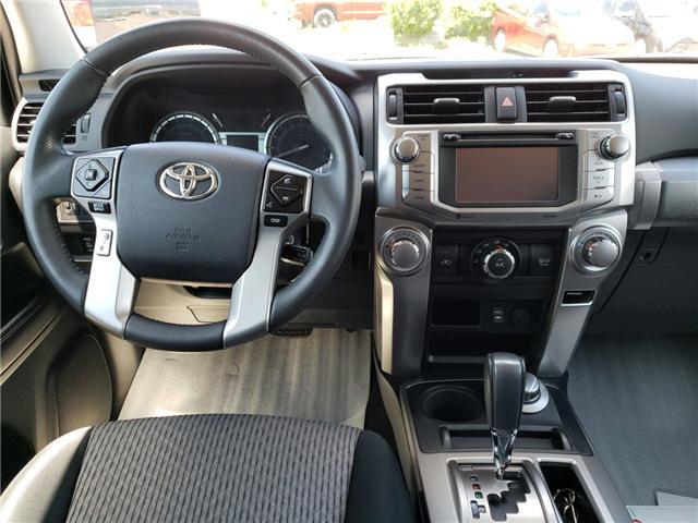 2015 Toyota 4Runner SR5 V6 (Stk: P1841) in Whitchurch-Stouffville - Image 7 of 18