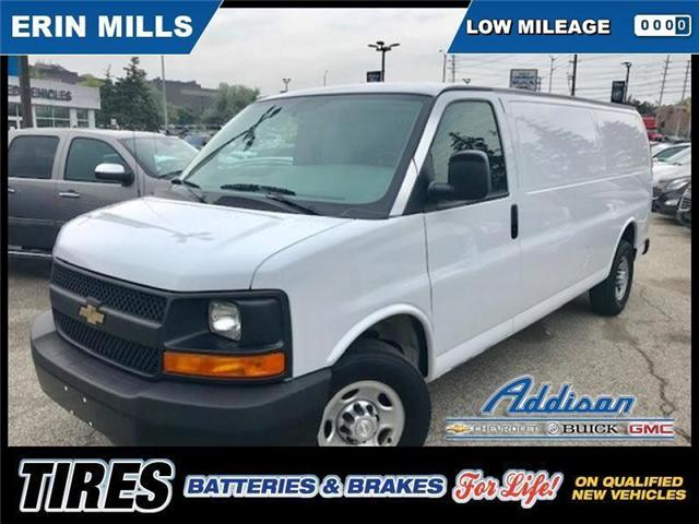 2016 Chevrolet Express 2500 1WT (Stk: UM90712) in Mississauga - Image 1 of 12