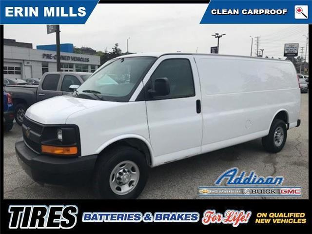 2016 Chevrolet Express 2500 1WT (Stk: UM90712) in Mississauga - Image 2 of 12