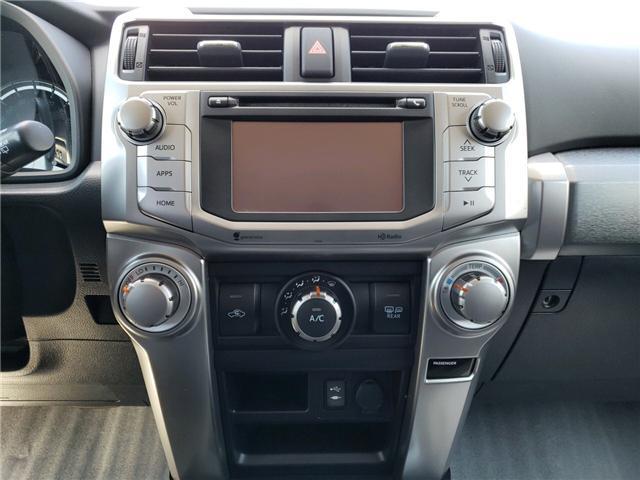 2015 Toyota 4Runner SR5 V6 (Stk: P1841) in Whitchurch-Stouffville - Image 8 of 18