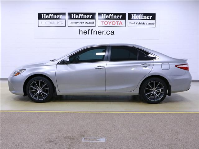 2015 Toyota Camry XSE (Stk: 195504) in Kitchener - Image 21 of 33