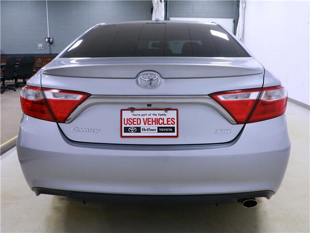 2015 Toyota Camry XSE (Stk: 195504) in Kitchener - Image 23 of 33