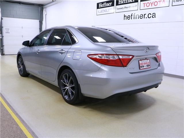 2015 Toyota Camry XSE (Stk: 195504) in Kitchener - Image 2 of 33