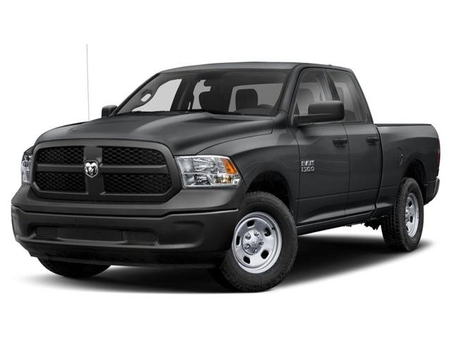2019 RAM 1500 Classic ST (Stk: K656276) in Abbotsford - Image 1 of 9