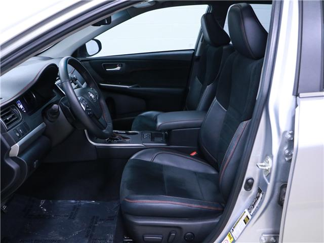 2015 Toyota Camry XSE (Stk: 195504) in Kitchener - Image 5 of 33