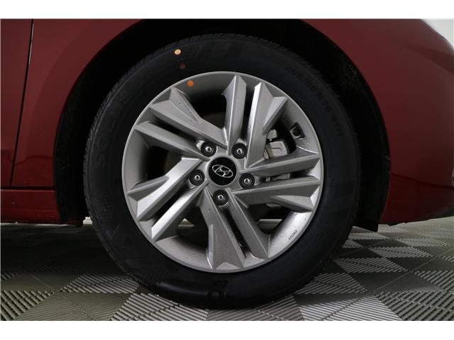 2020 Hyundai Elantra Preferred (Stk: 194512) in Markham - Image 8 of 20
