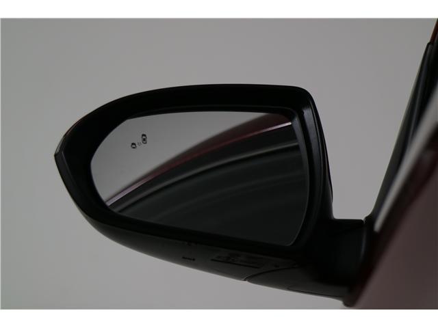 2020 Hyundai Elantra Preferred (Stk: 194512) in Markham - Image 10 of 20