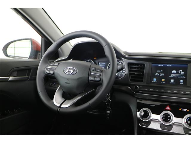 2020 Hyundai Elantra Preferred (Stk: 194512) in Markham - Image 12 of 20