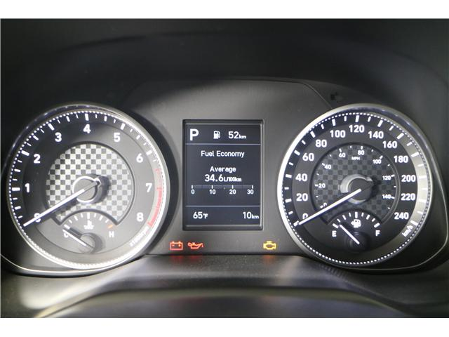 2020 Hyundai Elantra Preferred (Stk: 194512) in Markham - Image 14 of 20